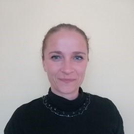 Katja Glazer Leskovšek