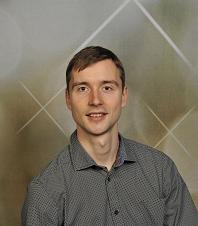 dr. David Gajser