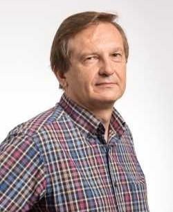 dr. Valerij Romanovskij