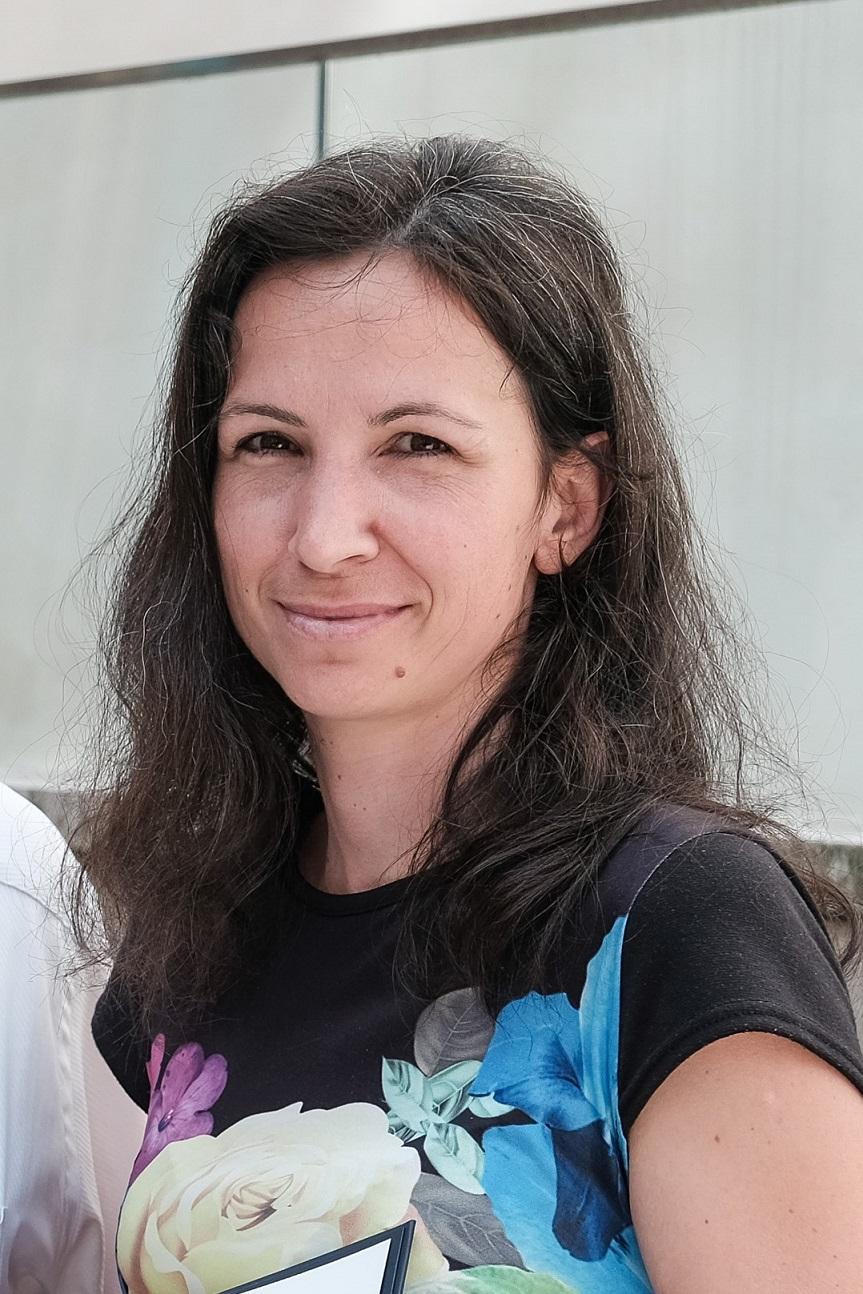 Maja Žulj