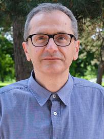 dr. Aleksander Vesel