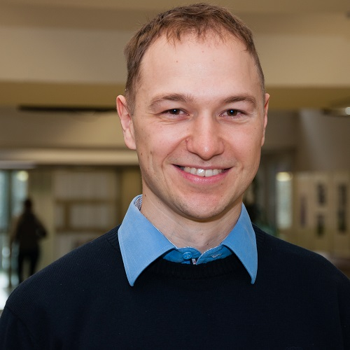 dr. Matevž Črepnjak