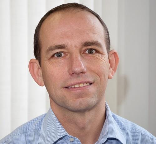 dr. Dominik Benkovič