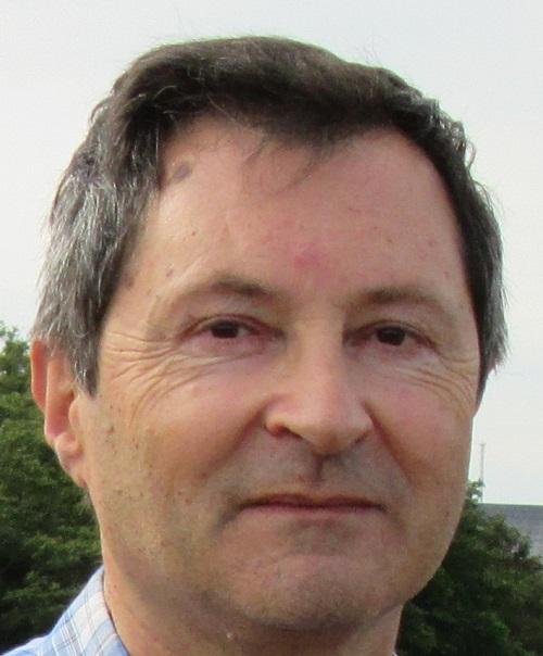 dr. Dušan Pagon