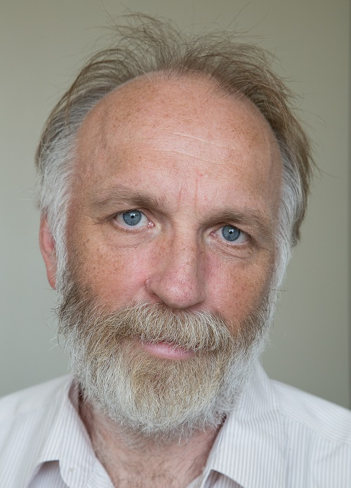 dr. Matej Brešar
