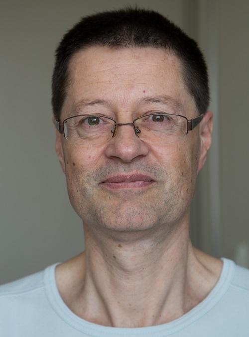dr. Sandi Klavžar