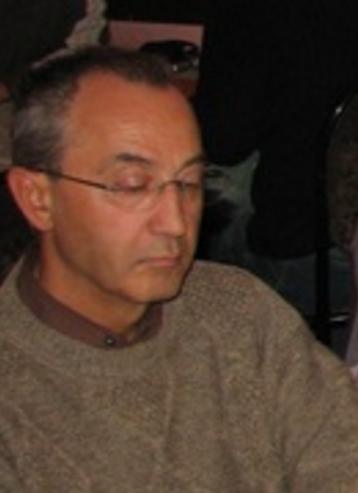 dr. Miklavž Mastinšek